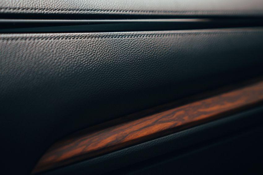 Honda CR-V for Europe – 1.5 litre VTEC Turbo, 7 seats Image #840135