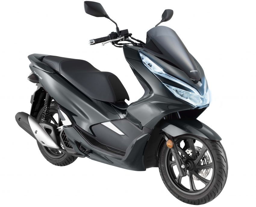 2018 Honda PCX150 scooter in Malaysia – RM10,999 Image #838387