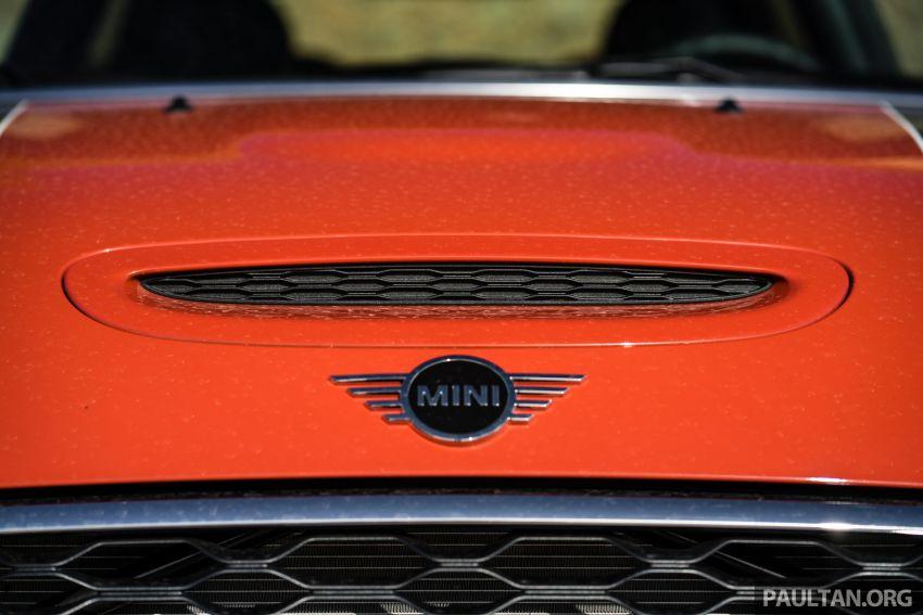 DRIVEN: 2018 MINI 3 Door Cooper S facelift in Spain Image #837813
