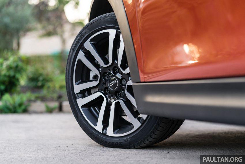 DRIVEN: 2018 MINI 3 Door Cooper S facelift in Spain Image #837824