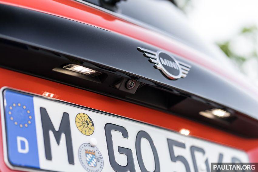 DRIVEN: 2018 MINI 3 Door Cooper S facelift in Spain Image #837827
