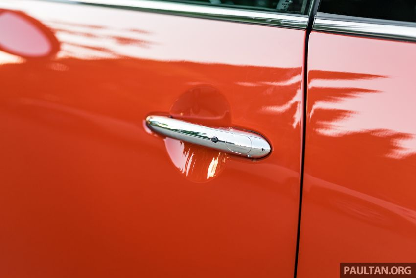 DRIVEN: 2018 MINI 3 Door Cooper S facelift in Spain Image #837818