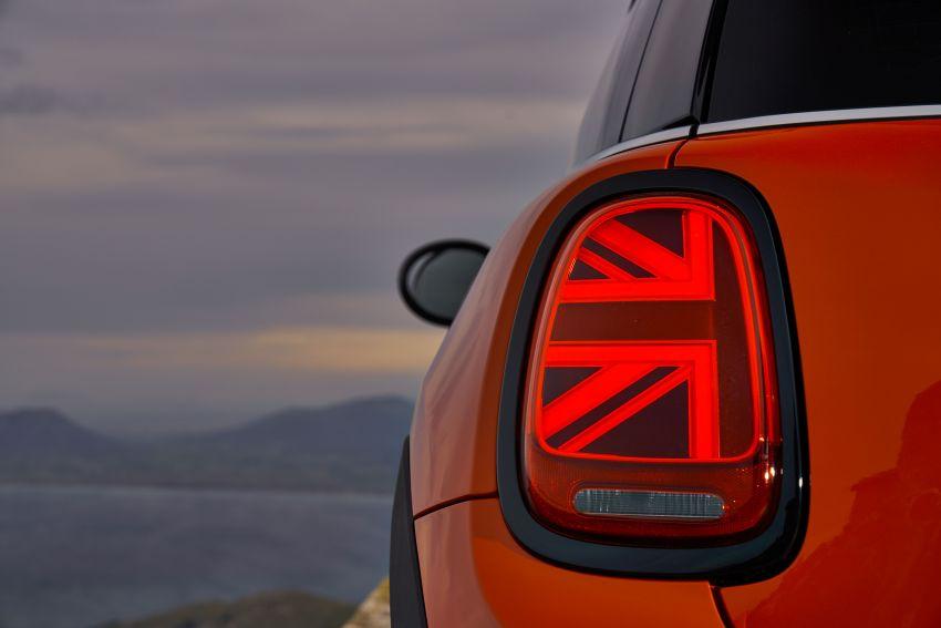 DRIVEN: 2018 MINI 3 Door Cooper S facelift in Spain Image #837889