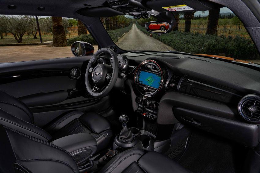 DRIVEN: 2018 MINI 3 Door Cooper S facelift in Spain Image #837951
