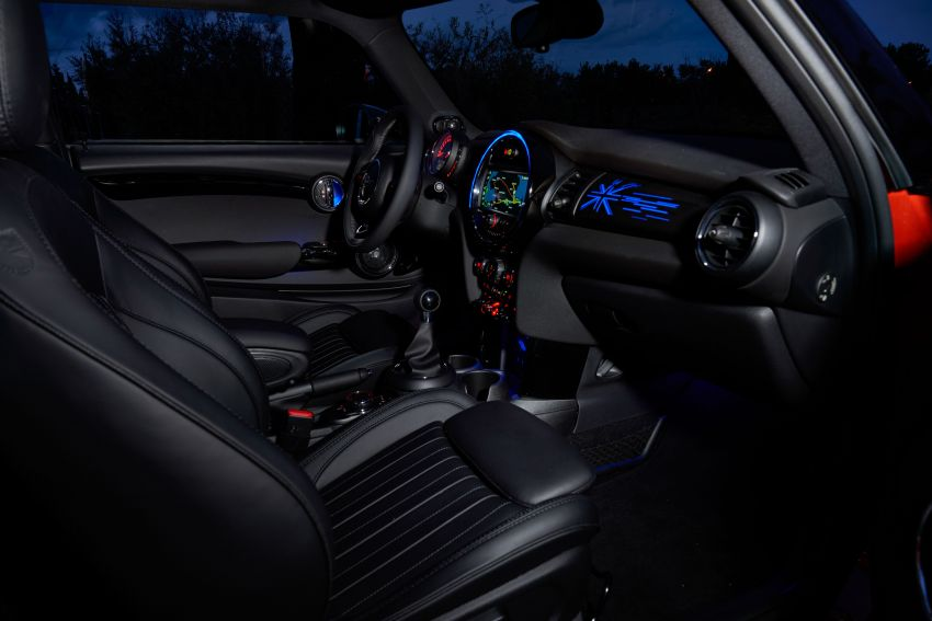 DRIVEN: 2018 MINI 3 Door Cooper S facelift in Spain Image #837955