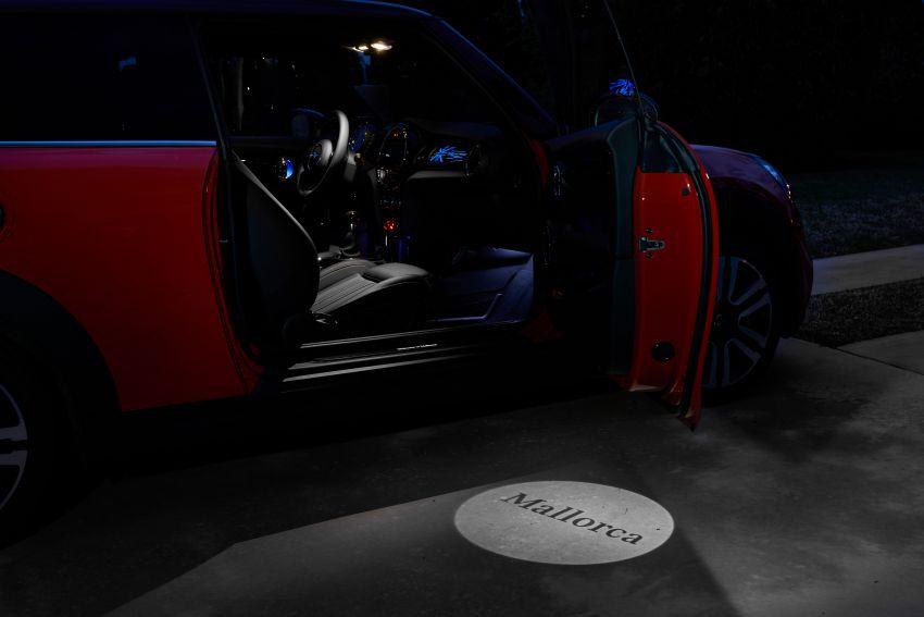 DRIVEN: 2018 MINI 3 Door Cooper S facelift in Spain Image #837957