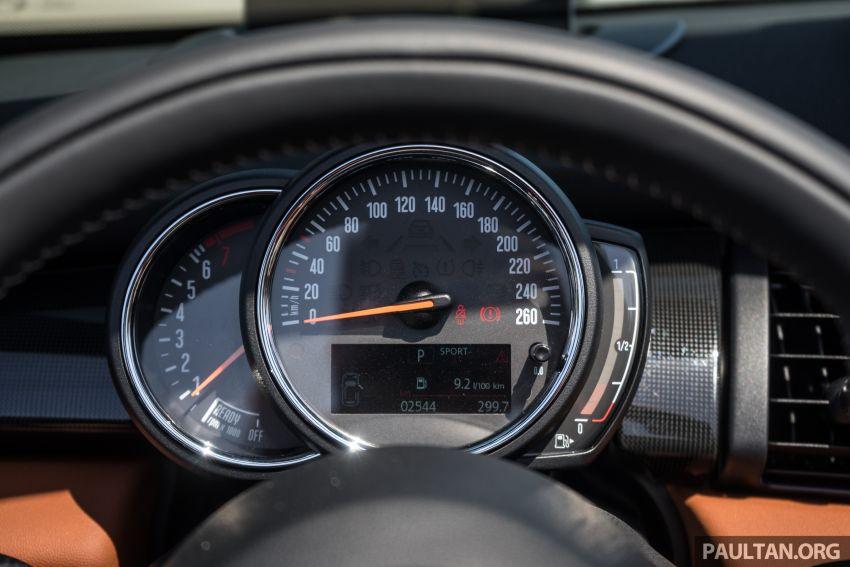 DRIVEN: 2018 MINI 3 Door Cooper S facelift in Spain Image #837843