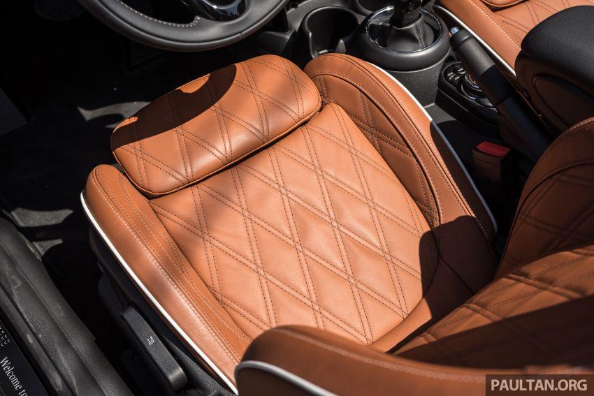 DRIVEN: 2018 MINI 3 Door Cooper S facelift in Spain Image #837846