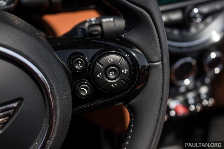 DRIVEN: 2018 MINI 3 Door Cooper S facelift in Spain Image #837848