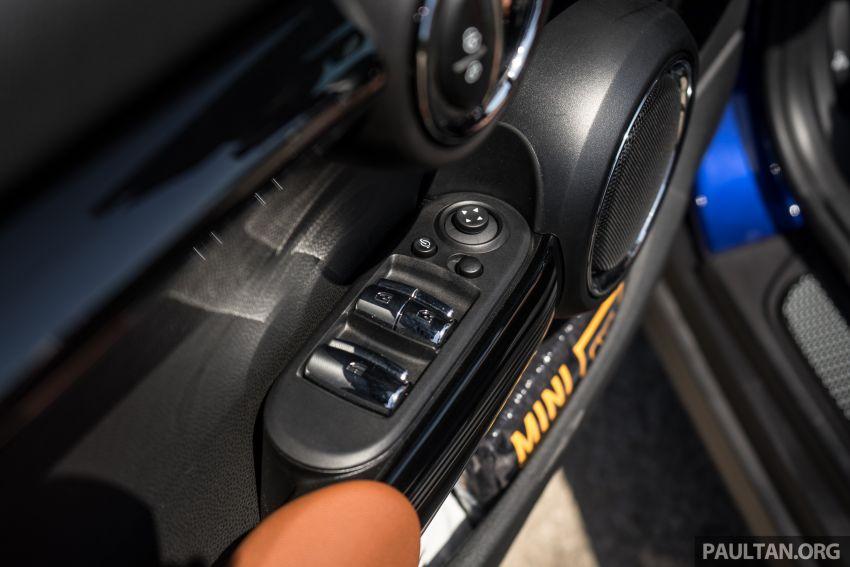DRIVEN: 2018 MINI 3 Door Cooper S facelift in Spain Image #837851