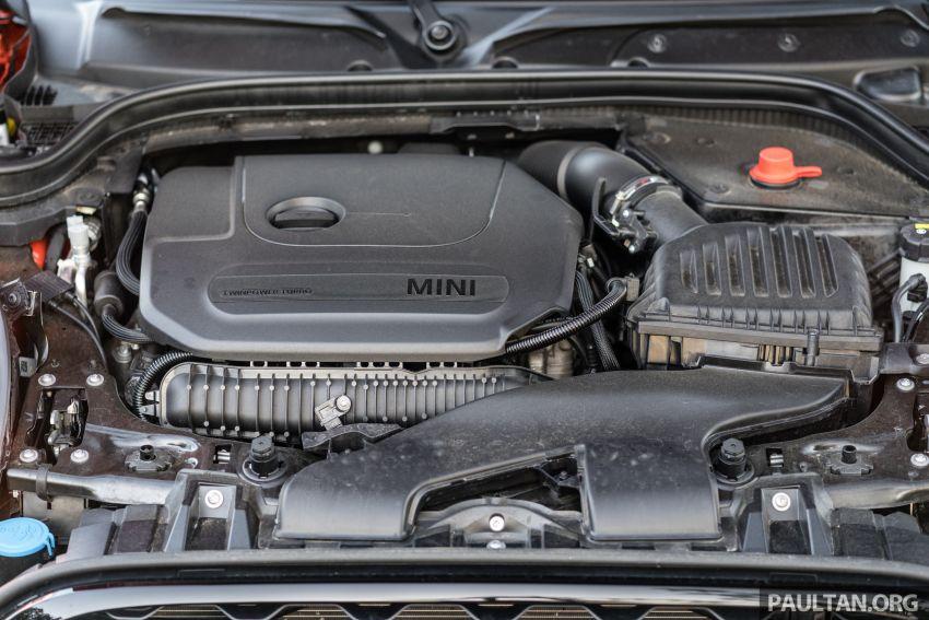 DRIVEN: 2018 MINI 3 Door Cooper S facelift in Spain Image #837833