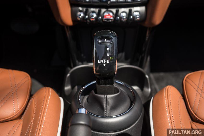 DRIVEN: 2018 MINI 3 Door Cooper S facelift in Spain Image #837841