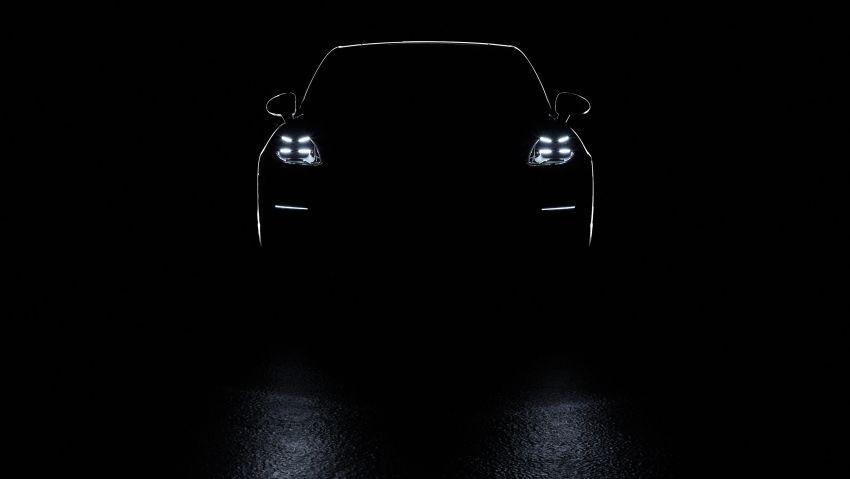 2018 Porsche Macan facelift – revised look, equipment Image #842842