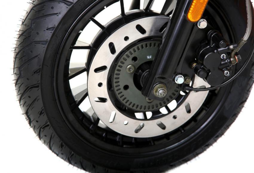 Lambretta – Italian scooter brand coming to Malaysia? Image #834899