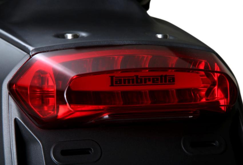Lambretta – Italian scooter brand coming to Malaysia? Image #834900
