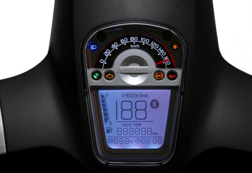 Lambretta – Italian scooter brand coming to Malaysia? Image #834904