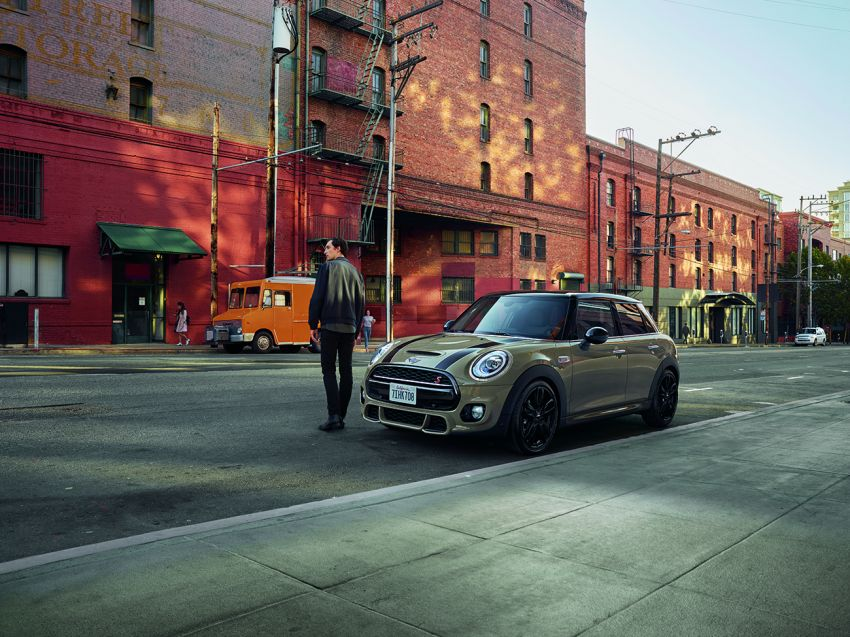 MINI Hatch facelift launched in Malaysia – Cooper S 3 Door and 5 Door, JCW 3 Door; RM227k to RM283k Image #838433
