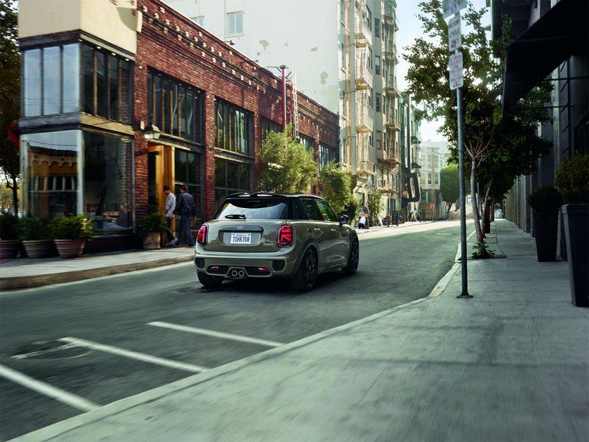MINI Hatch facelift launched in Malaysia – Cooper S 3 Door and 5 Door, JCW 3 Door; RM227k to RM283k Image #838434
