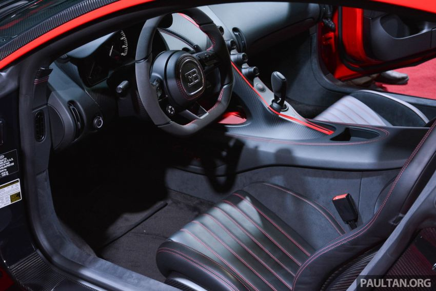 Bugatti Chiron Sport in Malaysia – from RM12.5 million Image #835325