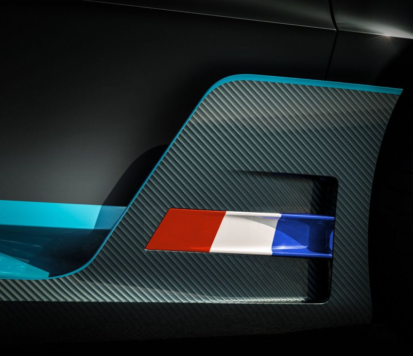 Bugatti Divo gets teased again August 24 debut Image #844469