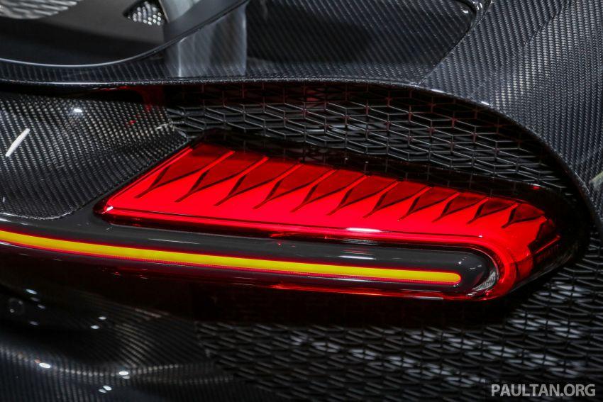 Bugatti Chiron Sport in Malaysia – from RM12.5 million Image #835391