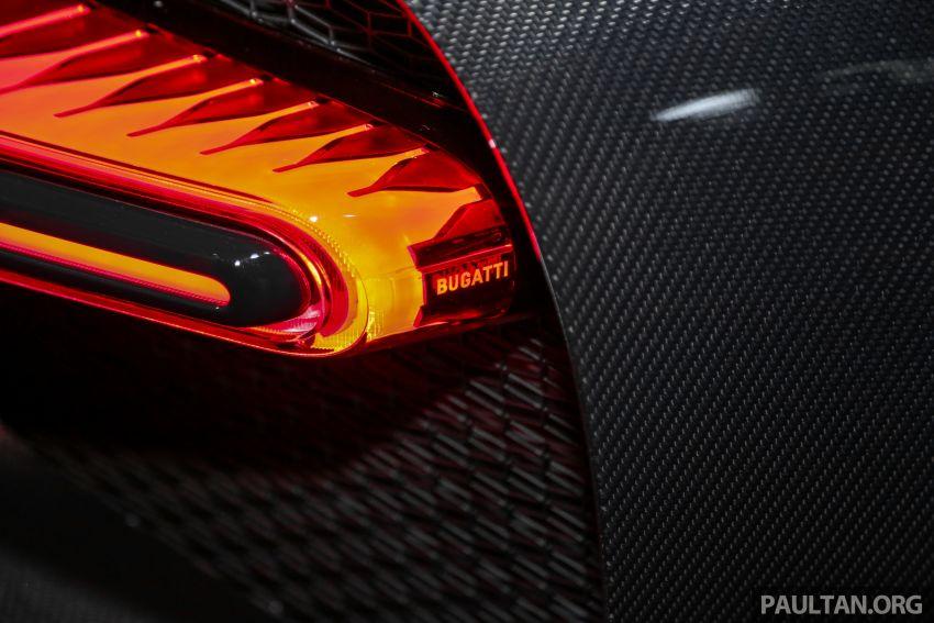 Bugatti Chiron Sport in Malaysia – from RM12.5 million Image #835392