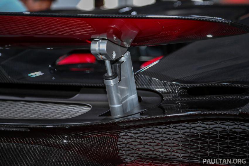 Bugatti Chiron Sport buat penampilan di Malaysia – bermula RM12 juta, tampil talaan lebih fokus untuk litar Image #835481