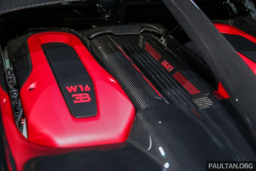 Bugatti Chiron Sport in Malaysia – from RM12.5 million Image #835401