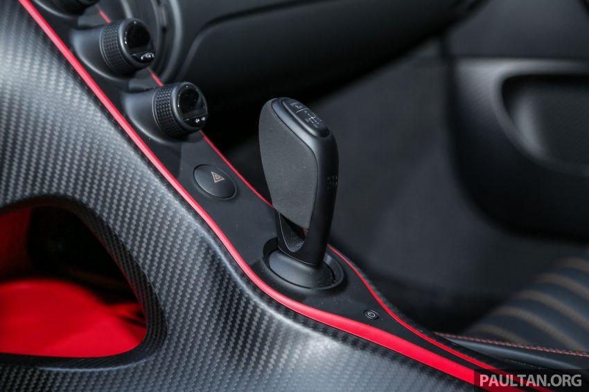 Bugatti Chiron Sport buat penampilan di Malaysia – bermula RM12 juta, tampil talaan lebih fokus untuk litar Image #835494
