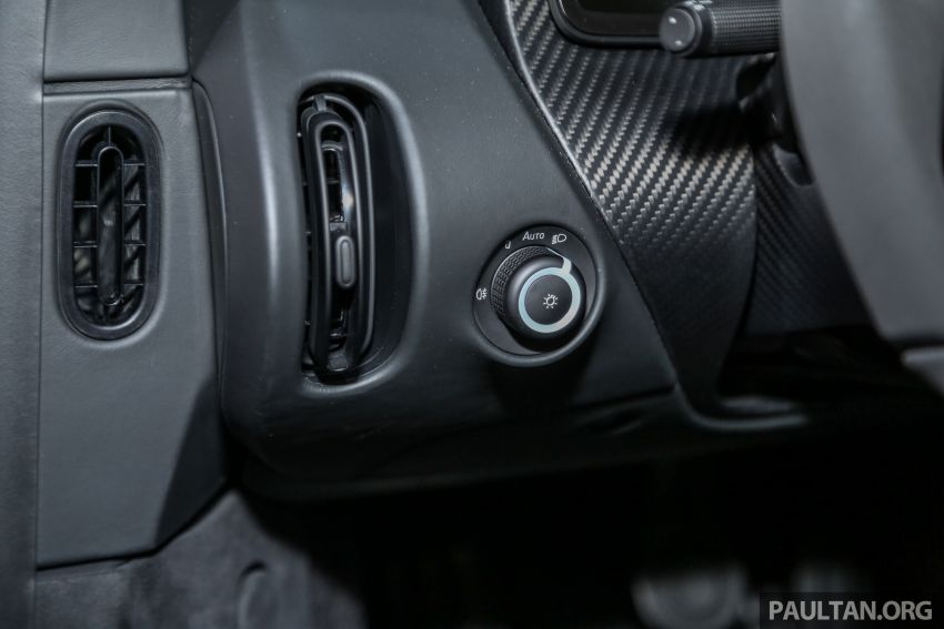 Bugatti Chiron Sport buat penampilan di Malaysia – bermula RM12 juta, tampil talaan lebih fokus untuk litar Image #835495