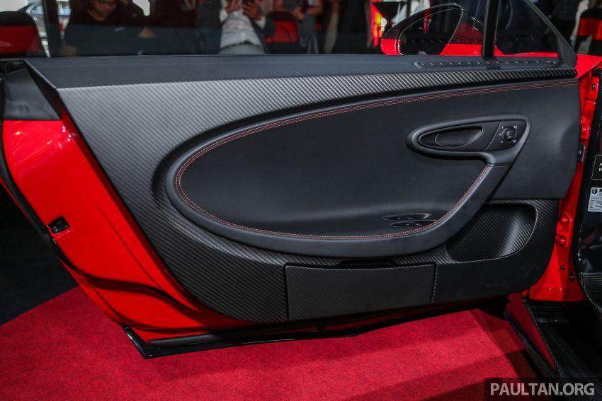 Bugatti Chiron Sport in Malaysia – from RM12.5 million Image #835414