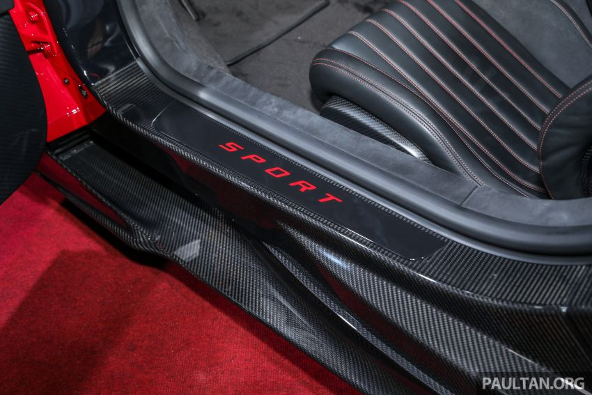 Bugatti Chiron Sport in Malaysia – from RM12.5 million Image #835416