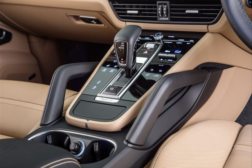 E3 Porsche Cayenne launched in Malaysia – base and S variants available, prices start from RM745,000 Image #836996
