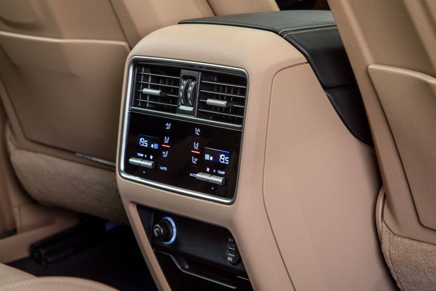 E3 Porsche Cayenne launched in Malaysia – base and S variants available, prices start from RM745,000 Image #837000