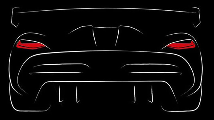 Koenigsegg ends Agera production with Final Edition cars 'Thor' and 'Väder' – successor already teased Image #835870