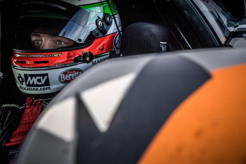 Lamborghini Aventador SVJ sets new Nürburgring record – 6 minutes 44.97 seconds beats the GT2 RS Image #843743