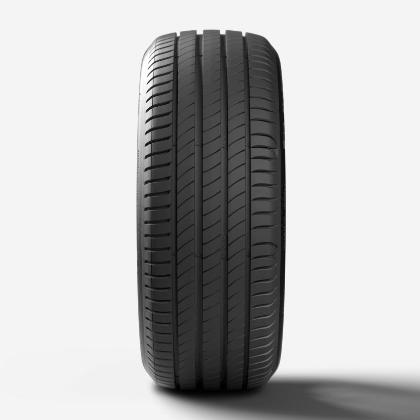 Michelin Primacy 4 launched, claimed to provide safety even when worn – 15- to 18-inch, fr RM444 per piece Image #836652