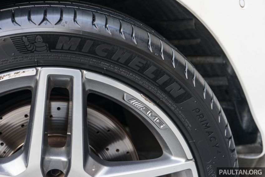 Michelin Primacy 4 launched, claimed to provide safety even when worn – 15- to 18-inch, fr RM444 per piece Image #836972