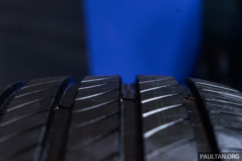 Michelin Primacy 4 launched, claimed to provide safety even when worn – 15- to 18-inch, fr RM444 per piece Image #836981