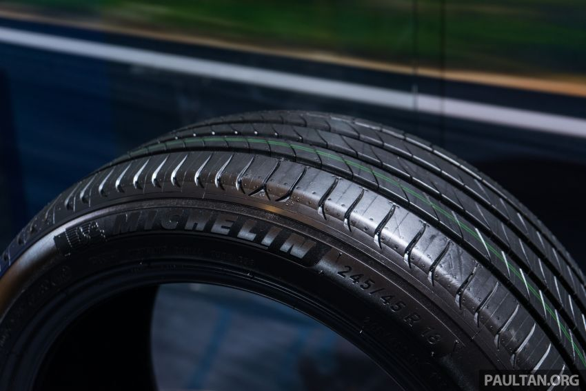 Michelin Primacy 4 launched, claimed to provide safety even when worn – 15- to 18-inch, fr RM444 per piece Image #836976