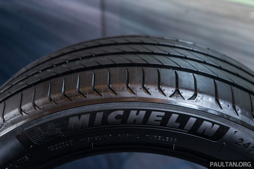 Michelin Primacy 4 launched, claimed to provide safety even when worn – 15- to 18-inch, fr RM444 per piece Image #836980