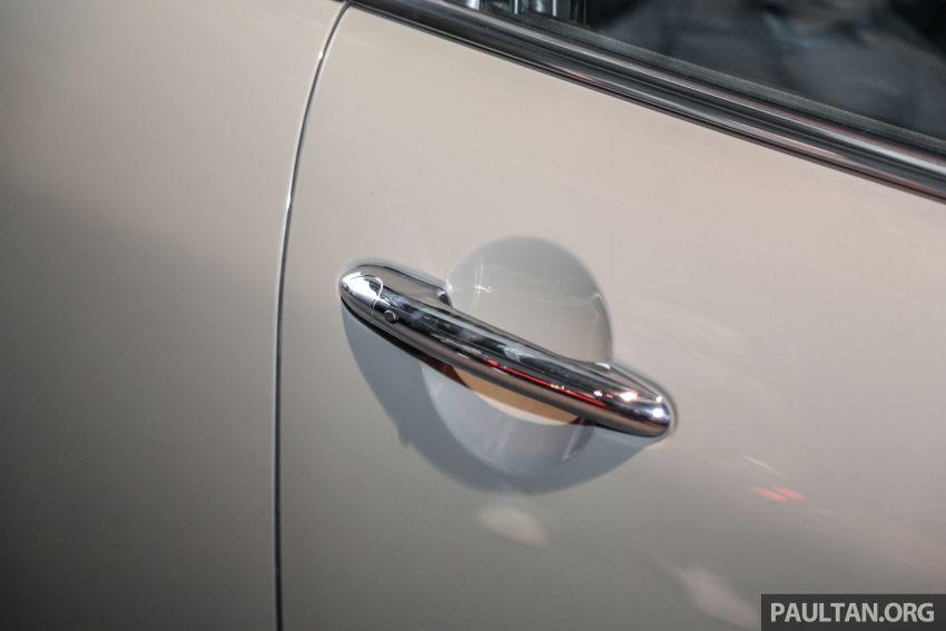 MINI Hatch facelift launched in Malaysia – Cooper S 3 Door and 5 Door, JCW 3 Door; RM227k to RM283k Image #838775