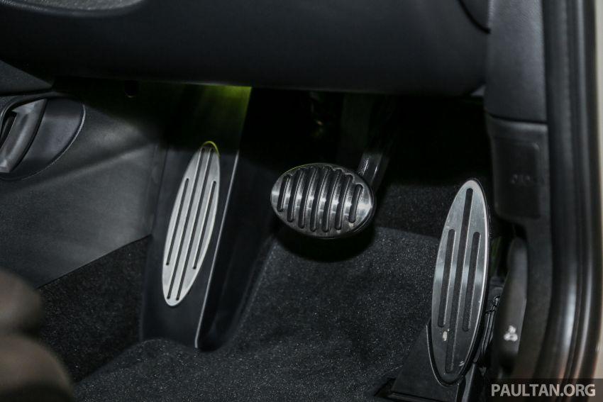 MINI Hatch facelift launched in Malaysia – Cooper S 3 Door and 5 Door, JCW 3 Door; RM227k to RM283k Image #838808