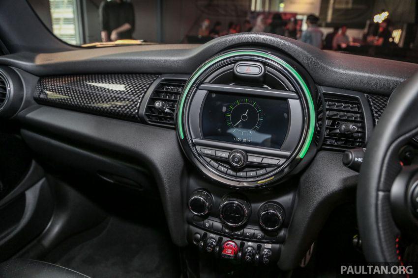 MINI Hatch facelift launched in Malaysia – Cooper S 3 Door and 5 Door, JCW 3 Door; RM227k to RM283k Image #838795