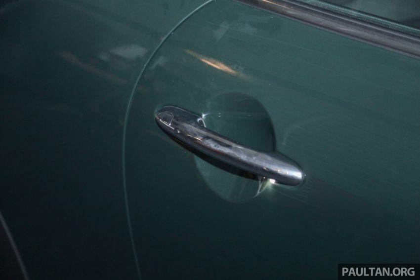 MINI Hatch facelift launched in Malaysia – Cooper S 3 Door and 5 Door, JCW 3 Door; RM227k to RM283k Image #838847