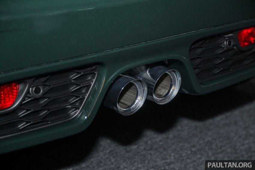MINI Hatch facelift launched in Malaysia – Cooper S 3 Door and 5 Door, JCW 3 Door; RM227k to RM283k Image #838855