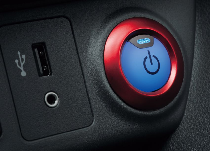 Nissan Leaf Nismo to go on sale in Japan on July 31 Image #841082