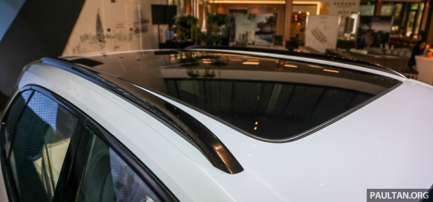 Porsche Cayenne generasi ketiga dilancar di Malaysia – dua varian ditawarkan, harga bermula dari RM745k Image #836839