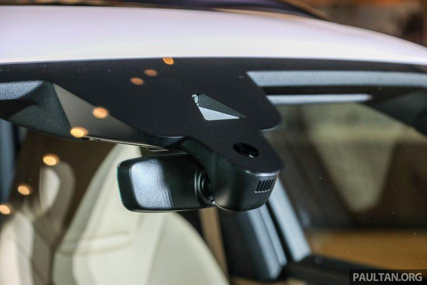 Porsche Cayenne generasi ketiga dilancar di Malaysia – dua varian ditawarkan, harga bermula dari RM745k Image #836840