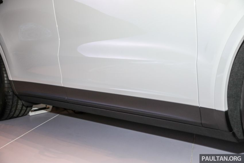 Porsche Cayenne generasi ketiga dilancar di Malaysia – dua varian ditawarkan, harga bermula dari RM745k Image #836843
